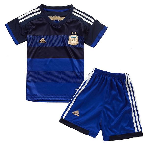 maillot argentine exterieur 2014 enfant