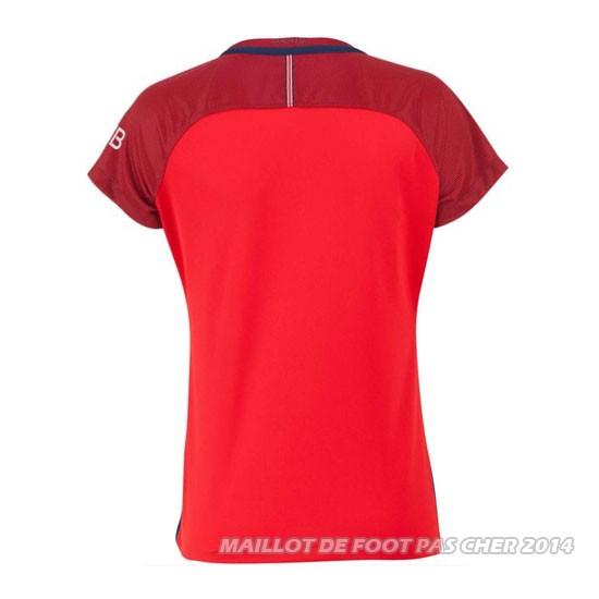 Maillot psg ext rieur femme 2016 2017 for Maillot exterieur psg 2016