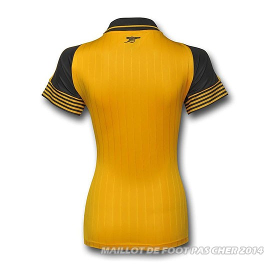Maillot arsenal ext rieur femme 2016 2017 for Maillot arsenal exterieur 2017
