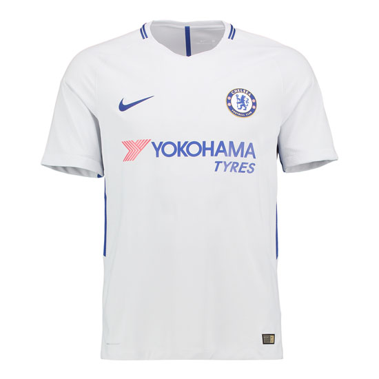 Maillot Chelsea Ext Rieur 2017 2018